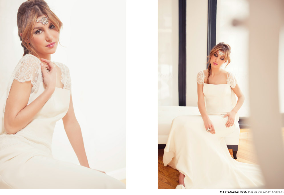 Wedding dresses special